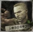 le mode zombie Dempsey