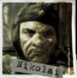 le mode zombie Nikolai