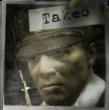 le mode zombie Takeo