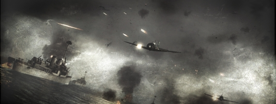 Campagne Solo Call of Duty : World at War