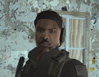 Sergent Griggs