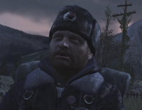 Sergent Kamarov