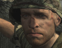 Soldat Polanski