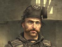 Capitaine Price