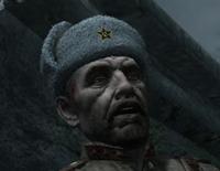 Sergent Reznov