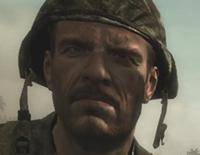 Sergent Sullivan