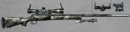 M24 Sniper