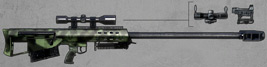 M95 SNIPER