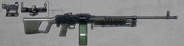 Type 88 LMG