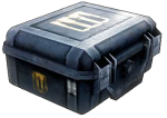 Caisse de munitions