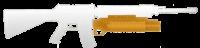 Lance-grenades 40MM