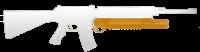 Fusil à pompe 40MM